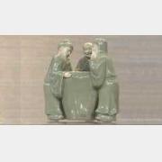 20100918收藏马未都视频和笔记:中秋,三酸图,月饼,孟仲季,儒释道