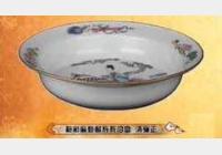 20101016收藏马未都视频和笔记:福禄寿,重阳,南极仙翁根雕,千叟宴