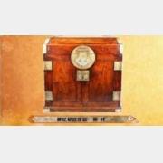 20101106收藏马未都视频和笔记:官皮箱,文具箱,砚盒,镇纸,臂搁
