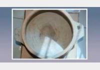 马家浜红陶的图片,特征,纹饰,出土,颜色,主要器形