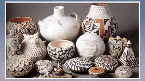 怎样保护陶器