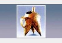 灰陶盉的图片,尺寸,器形和特征
