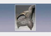 龙山黑陶的由来,出土时间,器形特征