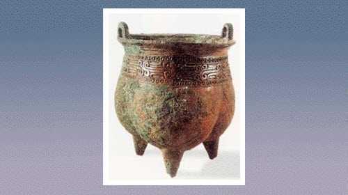 早期陶器的器形分类:欢具,汲水器,饮食器和储存器