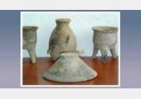 大汶口文化陶器的图片,尺寸,特征和价值