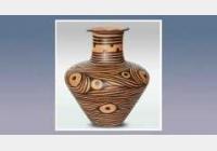 马家窑文化的分布,距今年代,器形特征