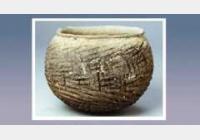 印纹陶的特点,典型器形,距今时间,历史价值