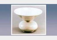 白釉睡盂的图片,估价,尺寸,年代,器形,特征,纹饰