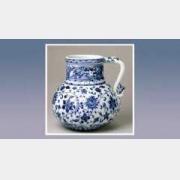 永乐青花瓷的釉色,器形,底款,纹饰