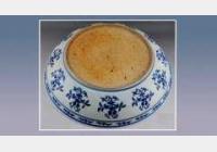 如脂似乳的成化官窑瓷的鉴定