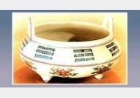 斗彩八卦纹炉的图片,估价,尺寸,年代,器形,特征,纹饰