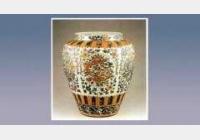 五彩云龙纹花觚的图片,尺寸,年代,器形,特征,纹饰