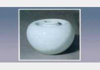 天蓝釉苹果形水盂的图片,估价,尺寸,年代,器形,特征,纹饰