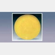 黄釉划穿花龙纹大盘的图片,估价,成交价,尺寸,年代,特征