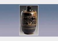 辽金西夏的陶瓷风格