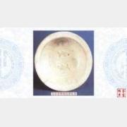 龙泉窑青釉贴塑鱼盘的图片,估价,成交价,尺寸,年代,特征