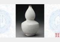 定窑的历史,定窑白瓷的特点,瓷胎和纹饰