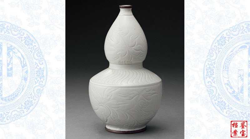 定窑白瓷的特点