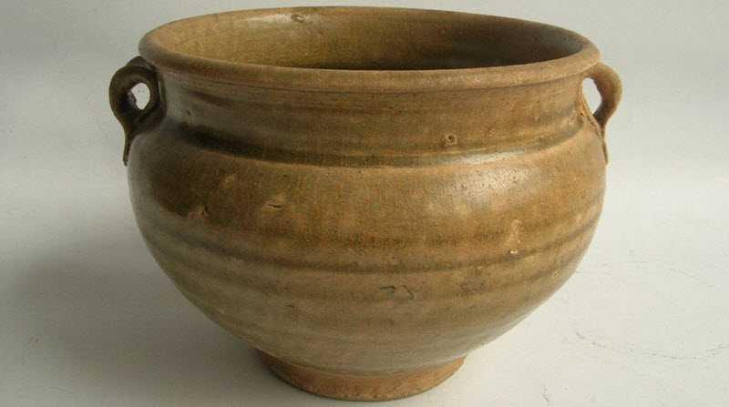 婺州窑的历史,婺州窑瓷器特点,器形特征