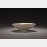 五代定窑白釉碗的图片,特点,年代,鉴赏,馆藏