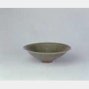 宋耀州窑印花碗的图片,特点,年代,鉴赏,馆藏