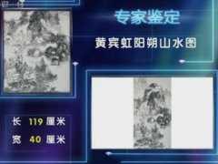 20110925一槌定音视频和笔记:黄宾虹,鸡血石,青铜剑,紫砂壶,钧瓷