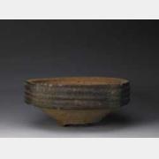 元钧窑天蓝釉菊瓣碗的图片,特点,年代,鉴赏,馆藏