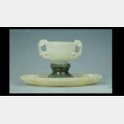 20121216一槌定音视频和笔记:民国织绣,张大千,玉套杯,黄杨木雕