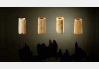20041020国宝档案视频和笔记:法门寺(3),佛指舍利,秘色瓷,宝函