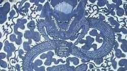 20111008寻宝视频和笔记:走进太仓(下),座钟,金印,龙纹盘,宋文治