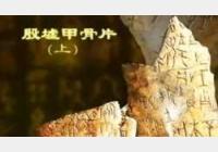 20041108国宝档案视频和笔记:殷墟甲骨片(上),李先登,4800万