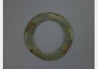 新石器时代玉环的图片,特点,年代,鉴赏,馆藏