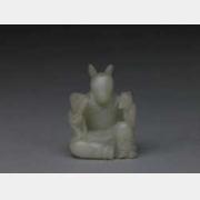 清青玉十二辰——兔的图片,特点,年代,鉴赏,馆藏