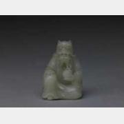清青玉十二生肖——龙的图片,特点,年代,鉴赏,馆藏