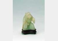 清翠玉十二生肖——龙的图片,特点,年代,鉴赏,馆藏