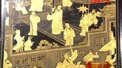 20111216寻宝视频和笔记:走进南宁(下),观音瓶,王宠,铜像,鸡血石