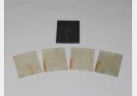 清乾隆白玉乾隆临王羲之帖册的图片,特点,年代,鉴赏,馆藏