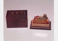 清青玉三希堂玺的图片,特点,价格,鉴赏,馆藏