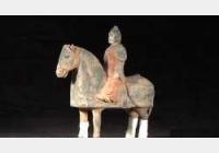 20120630收藏马未都视频和笔记:骑马俑,粉彩,冬瓜罐,粉彩盖罐