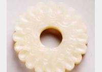 清青玉菊瓣纹饰的图片,特点,价格,鉴赏,馆藏