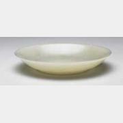 清青玉小碟(1)的图片,特点,价格,鉴赏,馆藏