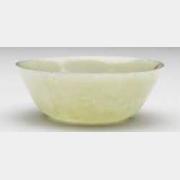 清青玉小碗(中亚玉碗)的图片,特点,价格,鉴赏,馆藏
