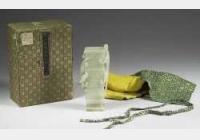 清青玉方尊的图片,特点,价格,鉴赏,馆藏