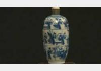 20130214寻宝视频和笔记:我有传家宝(四),方瓶,罍,毛瓷,匏器,古琴