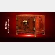 20130710收藏马未都视频和笔记:黄花梨平头案,浅绛彩,淡描青花