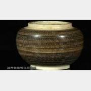 20130810收藏马未都视频和笔记:跳刀罐,龙泉窑,帽花,黄花梨镜支