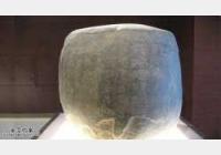 20050110国宝档案视频和笔记:石鼓(一),石鼓文,岐阳石鼓,陈仓十碣