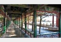 20050218国宝档案视频和笔记:颐和园长廊,清漪园,慈禧,乾隆