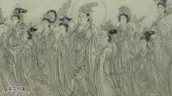 20050511国宝档案视频和笔记:八十七神仙
