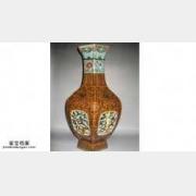 20050606国宝档案视频和笔记:乾隆粉彩六方套瓶(上),乾隆,唐英